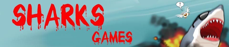 Sharks Games