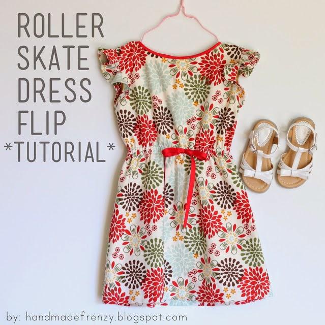 Practical  Dress Pattern