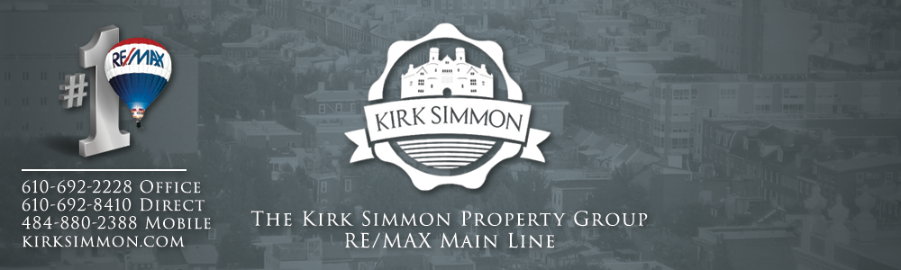 Kirk Simmon Real Estate Video Blog