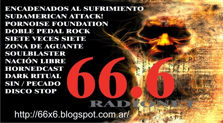 66x6 Radionet