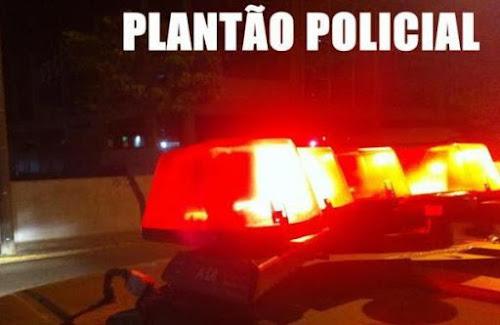 Idosa é vítima de assalto no Centro de Buriti dos Lopes