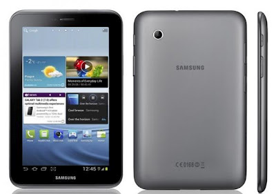Samsung Galaxy Tab 2 7.0 P3100