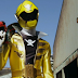Power Rangers Super Megaforce - Novas fotos de filmagem