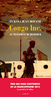 Congo Inc. - Actes Sud
