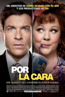 Por la cara (2013) Español Subtitulado