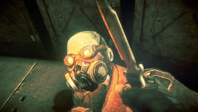 Killzone: Mercenary Review (Vita)