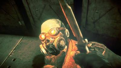 Killzone: Mercenary Review (Vita)