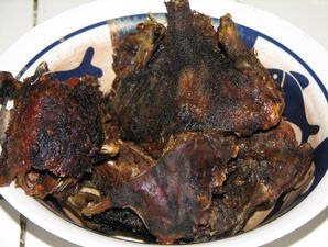 Kelelawar Goreng Bumbu - UnikBaca.Blogspot.com