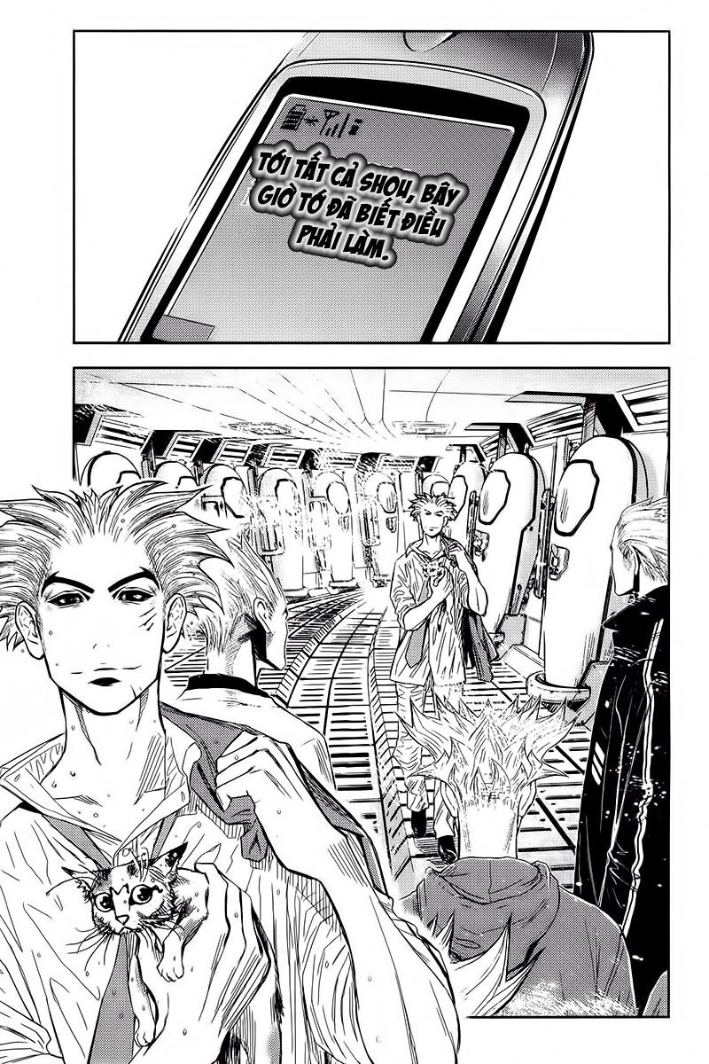 Akumetsu trang 28