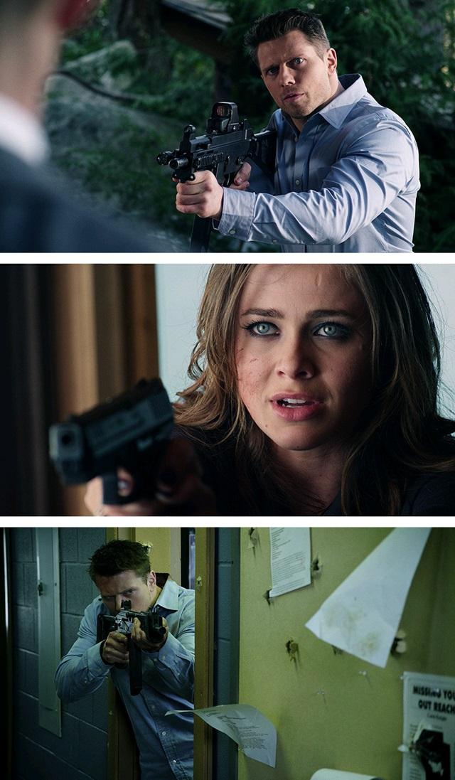 Denizci 4: Beklenmedik Hedef (2015) Film indir