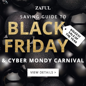 Black Friday Zaful