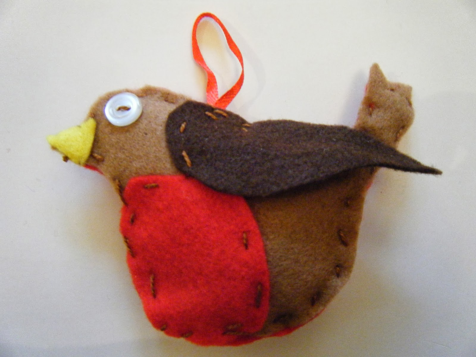 Young hosannas christmas crafts robins