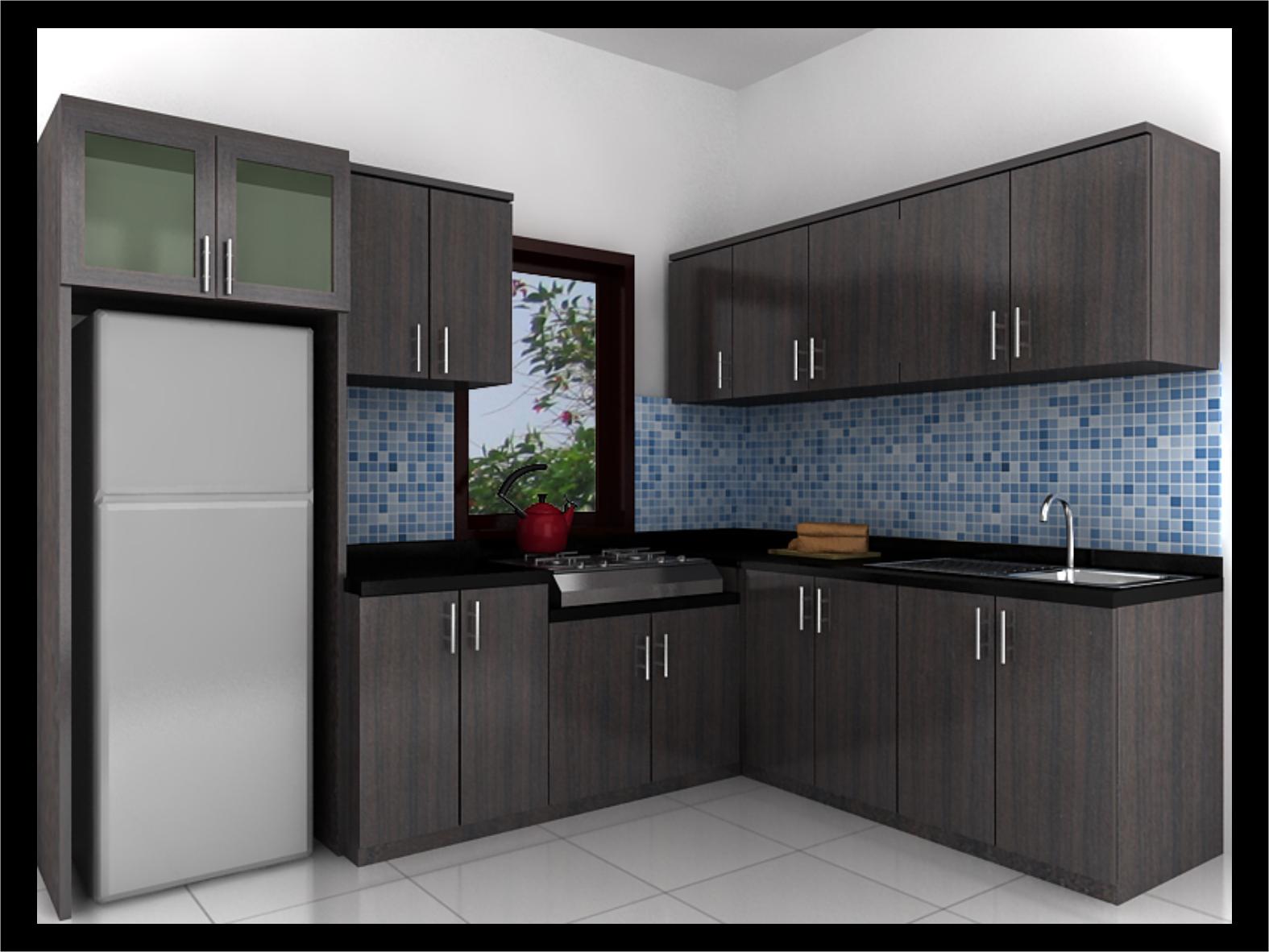 contoh dapur sederhana minimalis paling cantiikkkkk