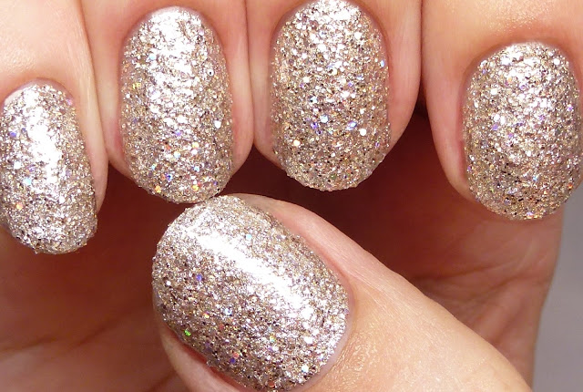 OPI Nail Lacquer Ce-less-tial Is More