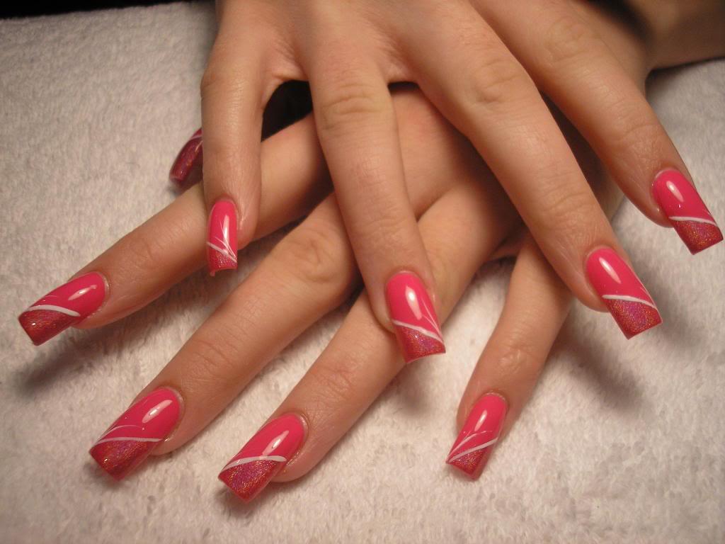 January 2012 - Nail designs 2013- Nail art designs