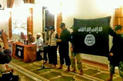 Isis radikalisme pendidikan