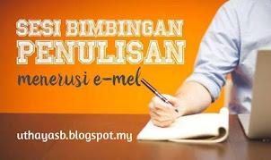 Bimbingan Penulisan Cerpen