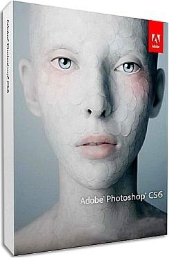 Adobe Photoshop CS6 13.0 2556 32Bit Multilang RePack