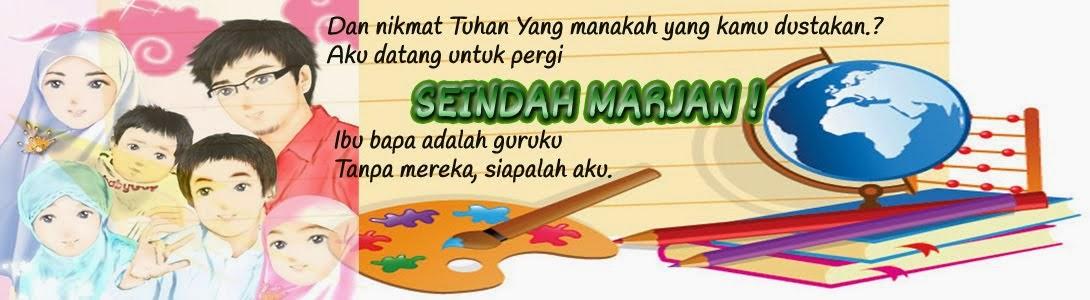 Seindah Marjan