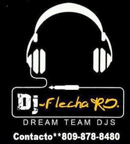 DJ FLECHA