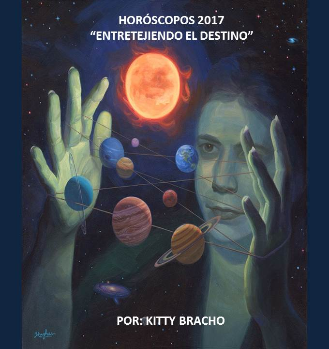 LIBRO DE HORÓSCOPOS 2017