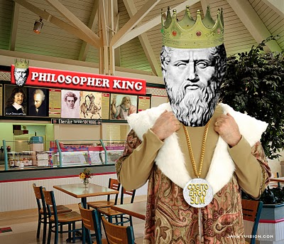 Philosopher King