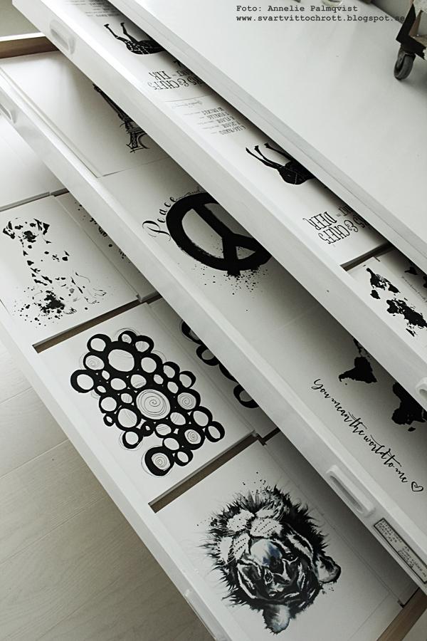 konsttryck, tavla, tavlor, poster, posters, print, prints, plakat, plakater, webbutik, webbutiker, webshop, nettbutikk, nettbutikker, svart och vitt, inredning, inredningsbloggg, blogg, bloggar, inredningsdetaljer, på väggen, tiger, dalmatin, dalmatiner, tigrar, världskarta, världskartor, karta med text, svartvitt, svartvit, svartvita, svart, vitt, vit, vita,
