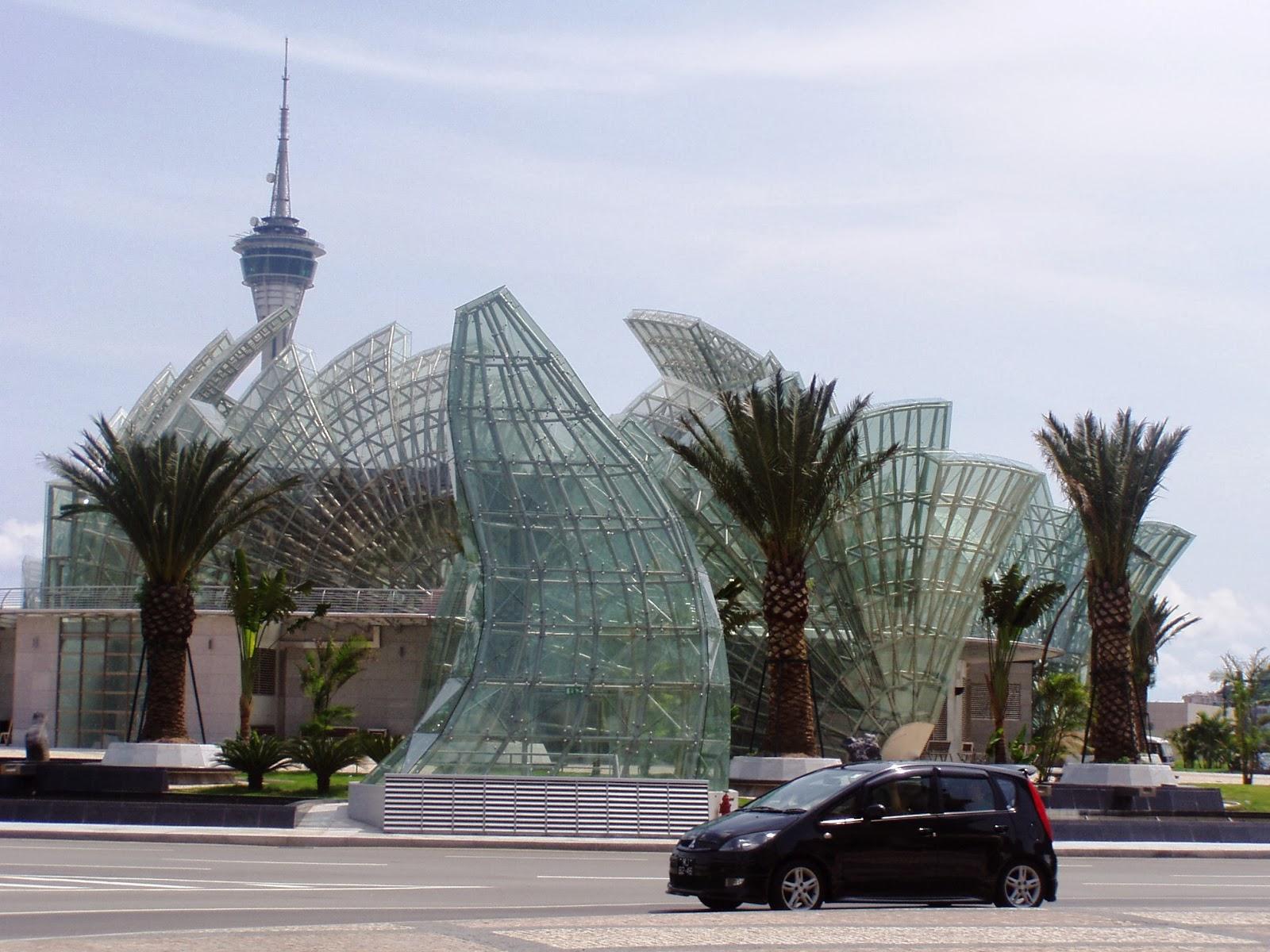 Macau art