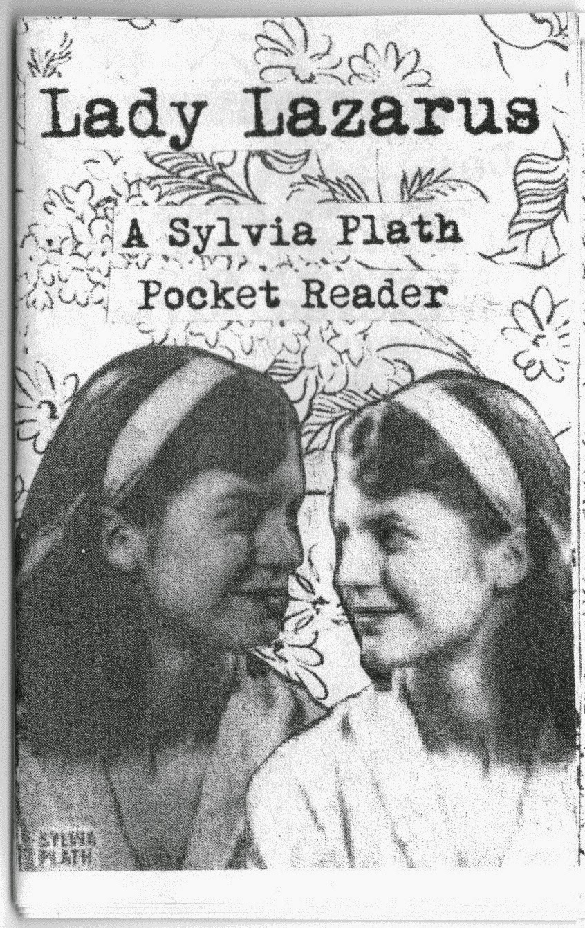 A Sylvia Plath Pocket Reader