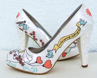 Shoe of the Week