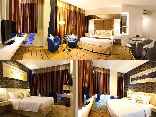 booking hotel semarang