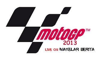 Jadwal motoGP 2013 terbaru trans7 hari ini
