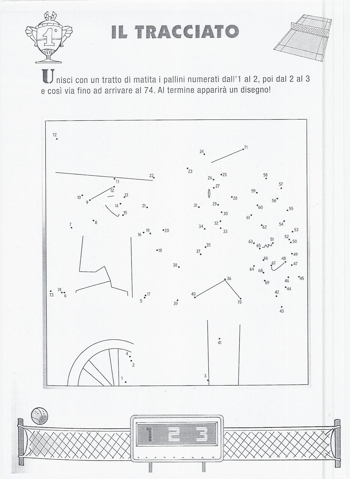 Disegni da colorare giochi enigmistici per bambini rebus for Rebus facili da stampare
