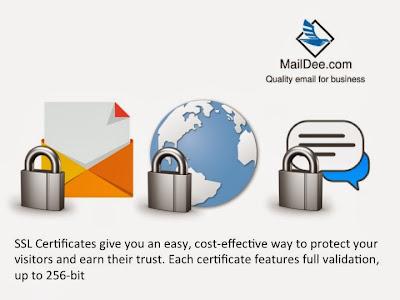 จะทำให้ข้อมูลที่คุณสื่อสารนั้นถูกเข้ารหัสและมีความปลอดภัยมาก