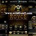Poweramp skin ROYCE v1.35 Apk