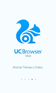 Internet gratis Claro Guatemala con Uc Browser 8.8 Handler