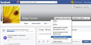 Trucco FUNZIONANTE - Come Scoprire Chi Visita Il Nostro Profilo Facebook
