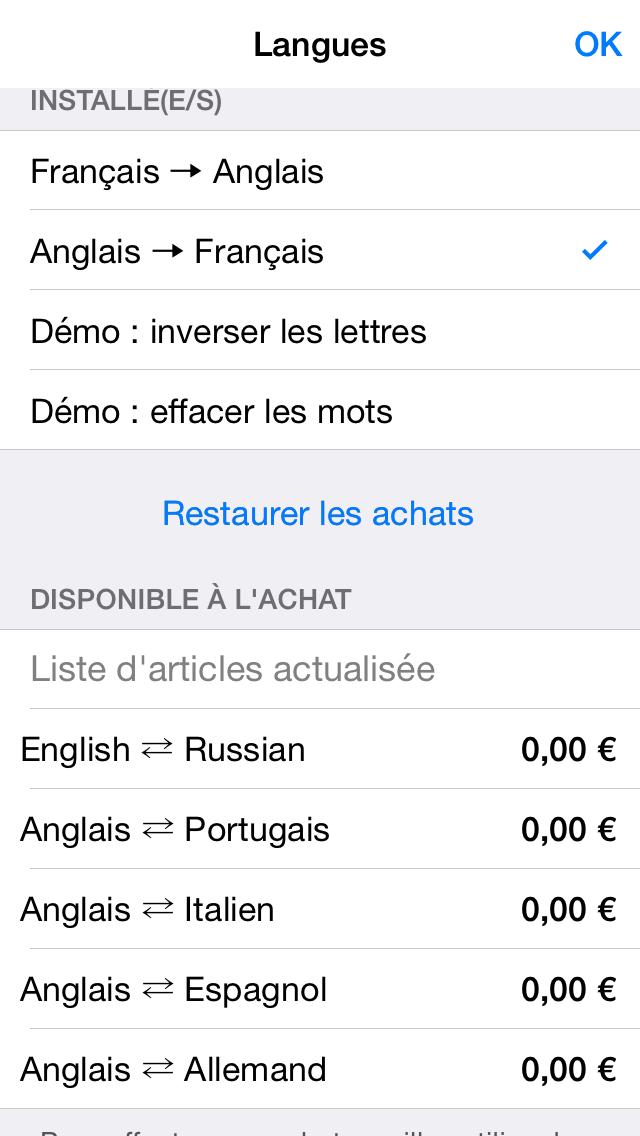 word lens applications d'esteban