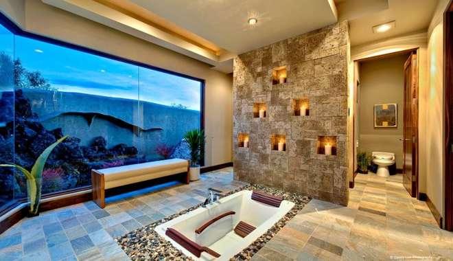 ces salles de bain qui font r ver beautylicieusebeautylicieuse. Black Bedroom Furniture Sets. Home Design Ideas