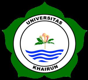 Logo Unkhair - Universitas Khairun Ternate