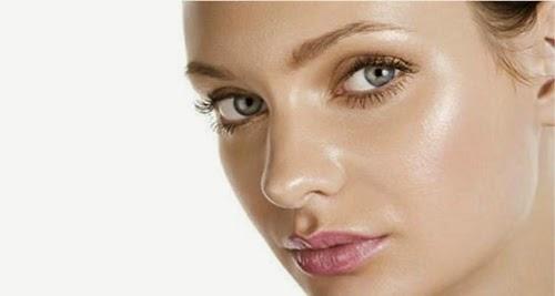 5 masks for oily skin
