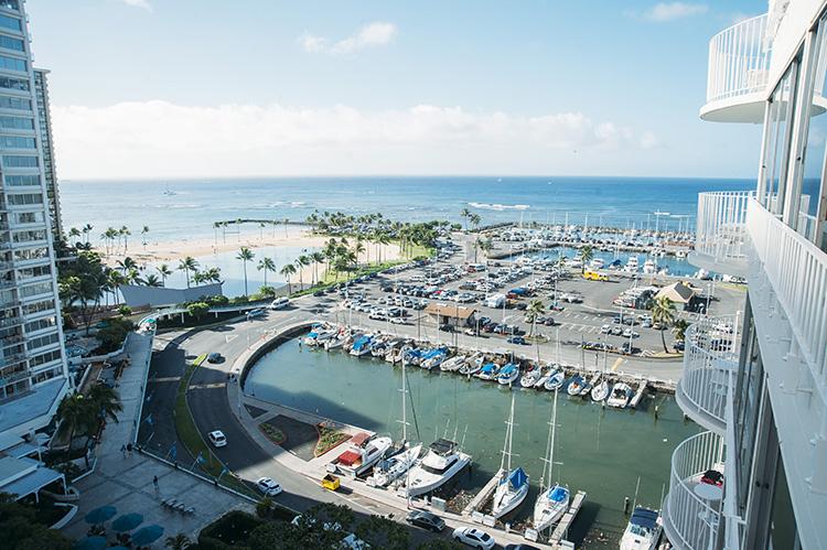 Waikiki Hotel_Resort