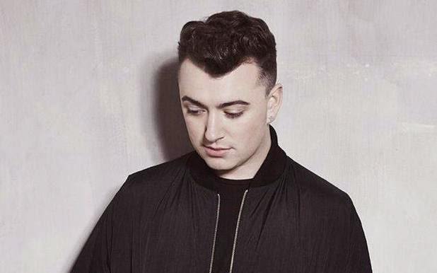 SAM SMITH : I'M NOT THE ONLY ONE