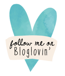 Follow this blog on Bloglovin'