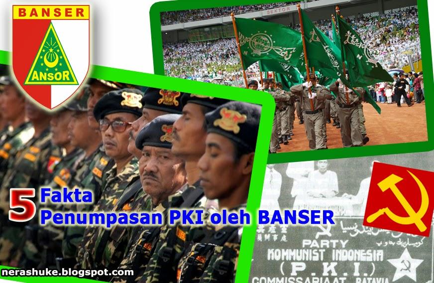 banser vs pki