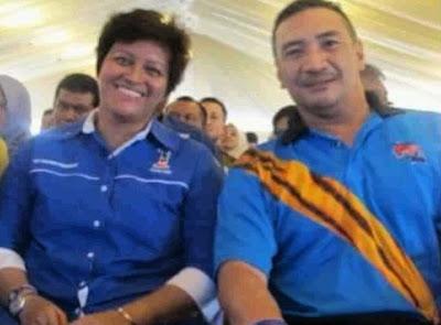 Hishamuddin Tun Hussein adalah Ahli Parlimen P153 Sembrong
