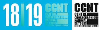 CCNT Tours Centre Chorégraphique National de Tours