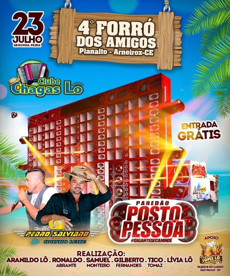 Em Planalto - Essa é no 0800!