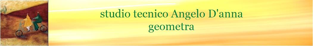 Studio Tecnico Geometra Angelo D'anna-Bologna