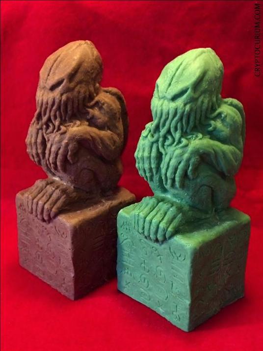 Horror Shock LoliPOP: 6th: Art / Creepy Candy - Cryptocurium